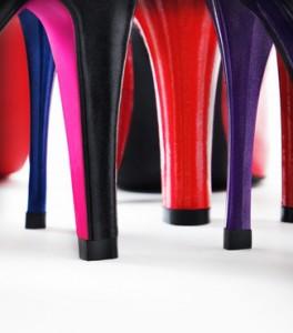 High Heels - den richtigen Absatz wählen